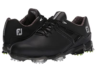 FootJoy Tour X (Black) Men