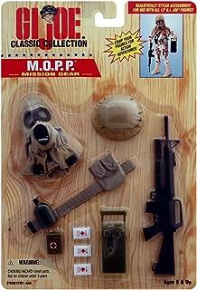 GI Joe Classic Collection Mission Gear M.O.P.P. Gear