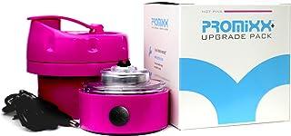 [プロミックス オリジナルボルテックスミキサーアップグレードパック] PROMiXX The Original Vortex Mixing Bottle Upgrade Pack Pink [並行輸入品]