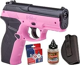 Crosman Wildcat CO2 Pistol BB Kit air pistol