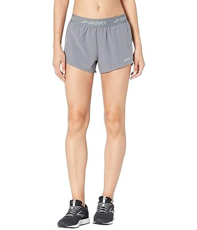 Brooks Chaser 3 Shorts Women