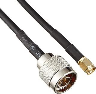 三DI 外部天线电缆5m N插头-SMA用