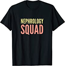 National Nephrology Nurses Week Gifts- Matching Office Shirt