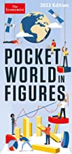 Pocket World In Figures 2022 (English Edition)