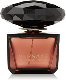 Versace Crystal Noir By Gianni Versace For Women Eau De Parfum Spray, 3-Ounces