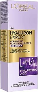 L'Oreal Paris Hyaluron Expert Replumping Moisturizing Eye Cream 15ML