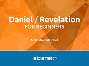 daniel revelation for beginners