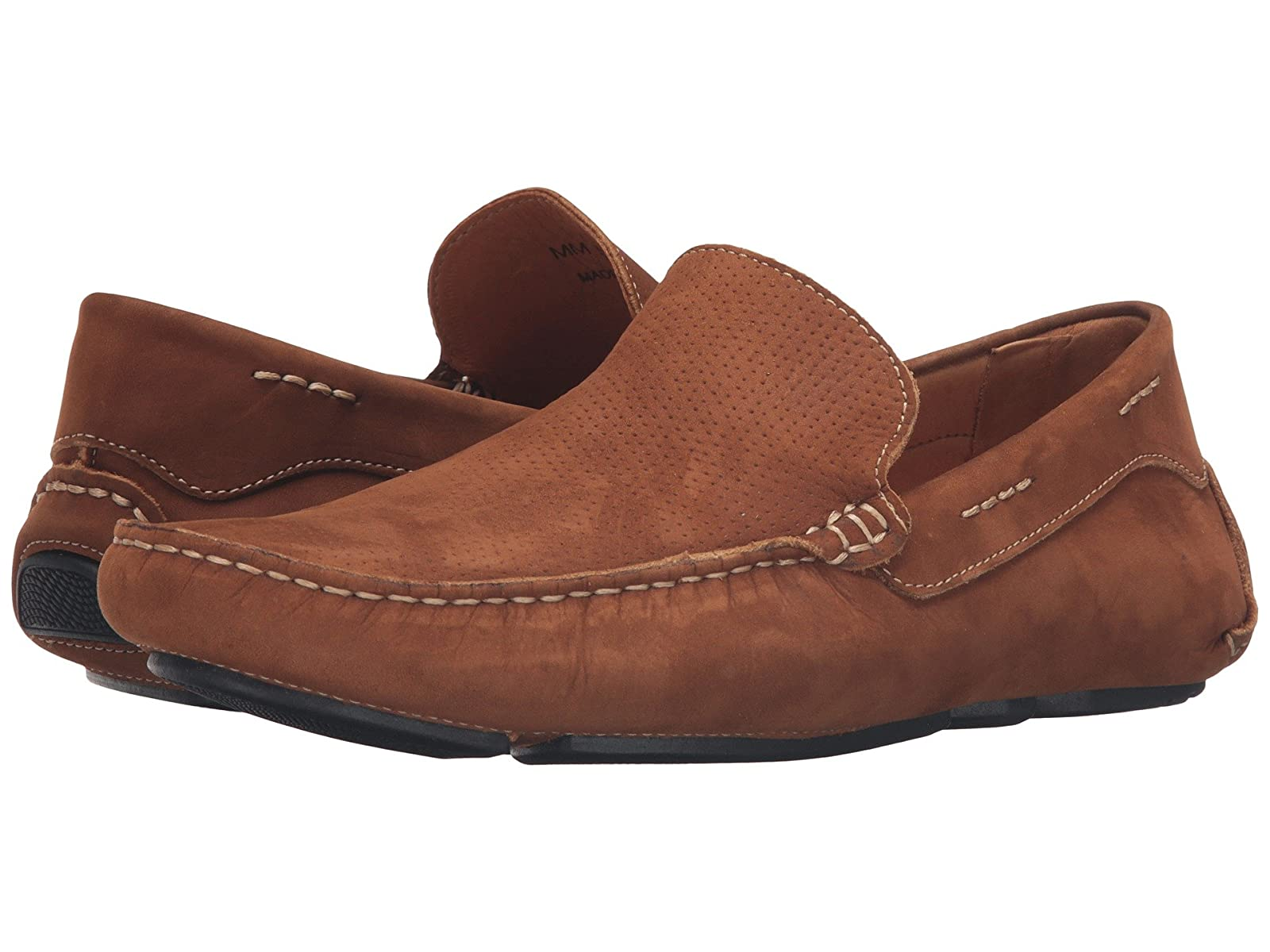 Massimo Matteo Perf Nubuck DriverAtmospheric grades have affordable shoes