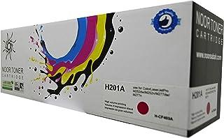 Magenta Toner 201A HP Compatible CF403A