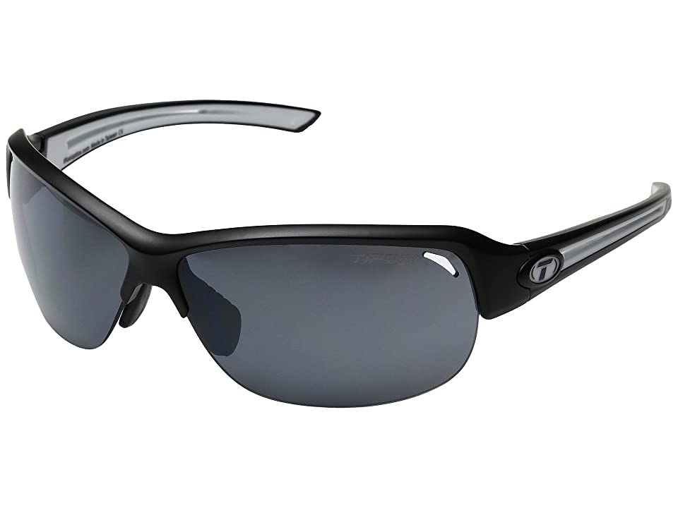 Tifosi Optics Mira (Black/White) Sport Sunglasses