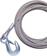Best powerwinch 912 replacement cable Reviews