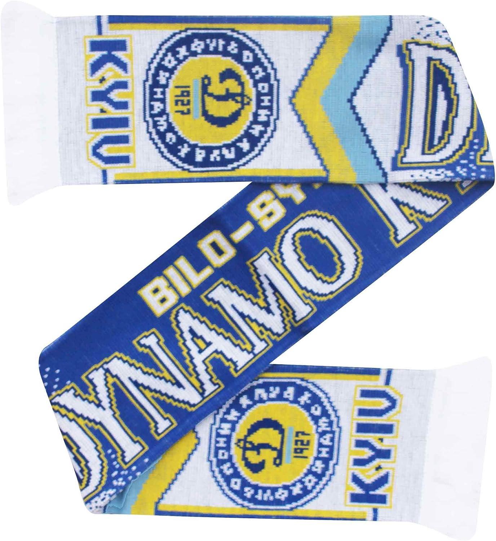 Ukraine Dynamo Kiev Scarf