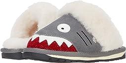 Shark Slipper (Toddler/Little Kid/Big Kid)