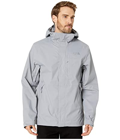 The North Face Altier Down Triclimate Jacket (Mid Grey/Asphalt Grey) Men