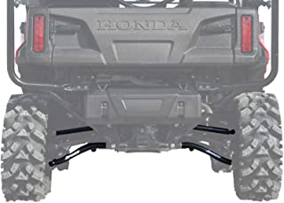 SuperATV Heavy Duty High Clearance Rear A-Arms with 1.5