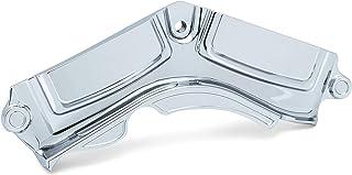 Acessório de realce de motocicleta Kuryakyn 6452: capa de base de cilindro de precisão para motocicletas Harley-Davidson d...