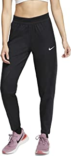 Women's Swift Running Pants - Black, X-Small