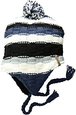 Vida Knit Hat (Little Kids/Big Kids)