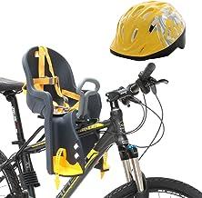 CyclingDeal Bike Bike Car Beat Car Beat Car Care با صندلی چرخدار و کلاه ایمنی