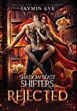 Rejected: Shadow Beast Shifters 1