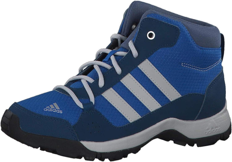 Adidas Unisex-Kinder Hyperhiker K Fitnessschuhe