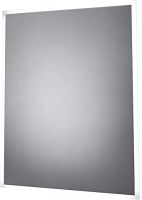 Glimmer 900 Diffused LED Mirror