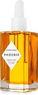 Herbivore - Natural Phoenix Facial Oil | Truly Natural, Clean Beauty(1.7 oz / 50 ml)