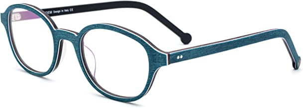 wood eyewear frames