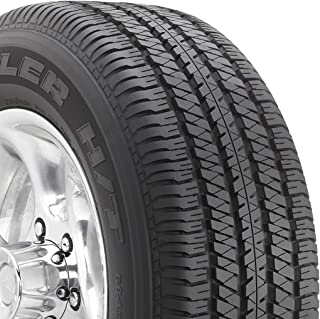 Bridgestone DUELER HT 684 II All-Season Radial Tire - P275/65R18 114T 114T
