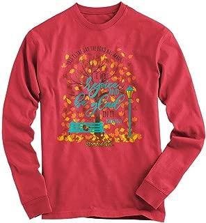 Women's Bench T-Shirt - Deep Coral -