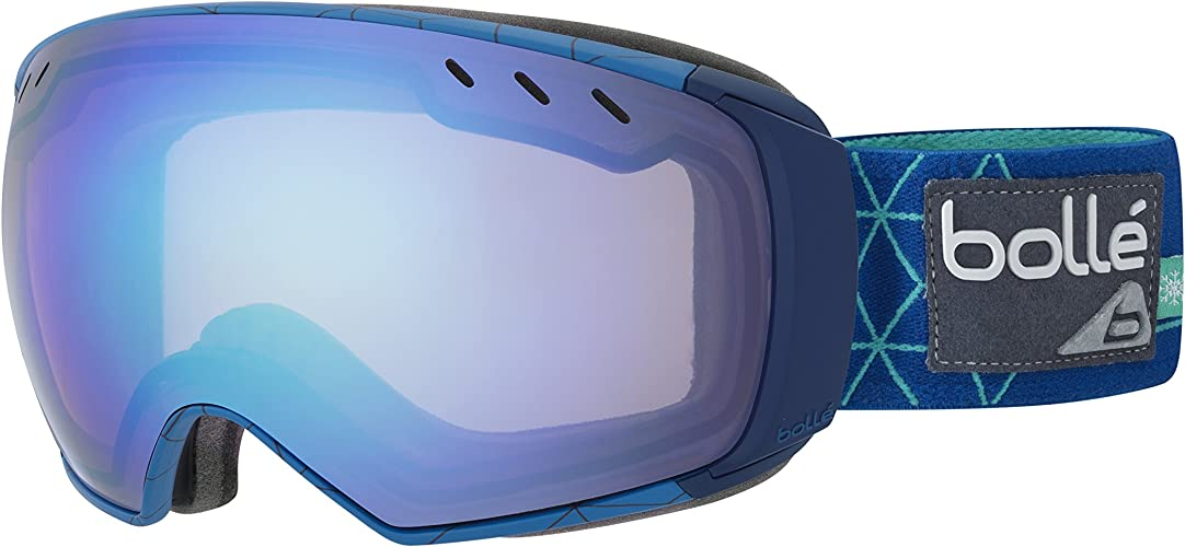 Bollé Virtuose Masque de Ski Mixte