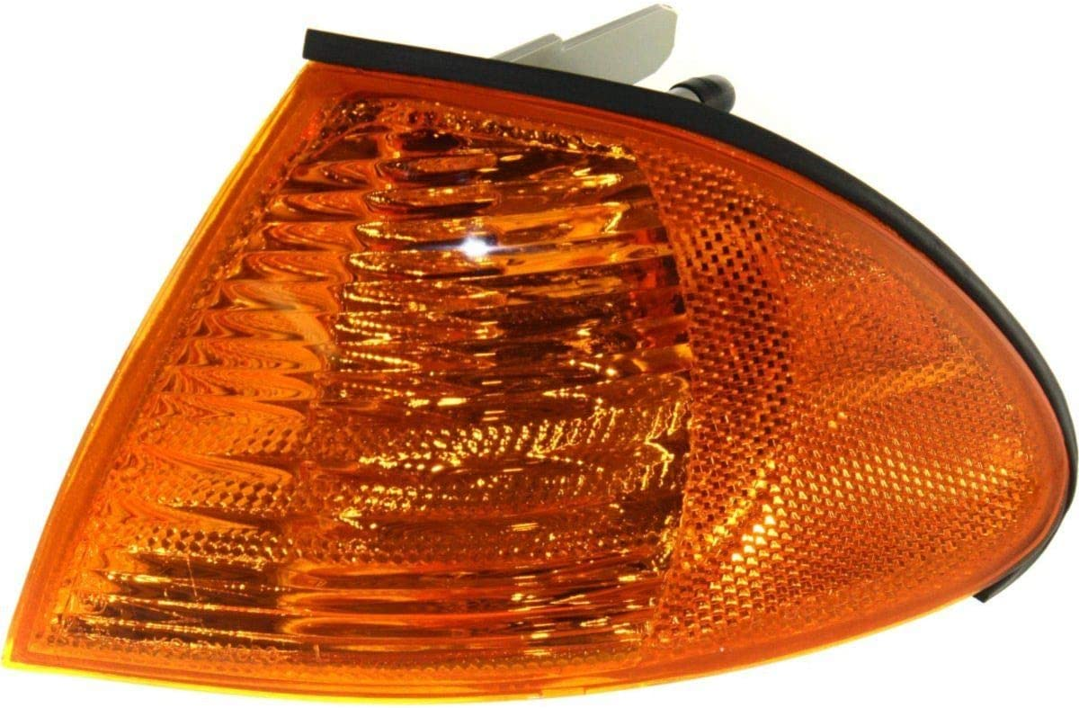 New Left Driver price Side Corner Lamp For Max 48% OFF Assembly 1999-2001 3-Se BMW