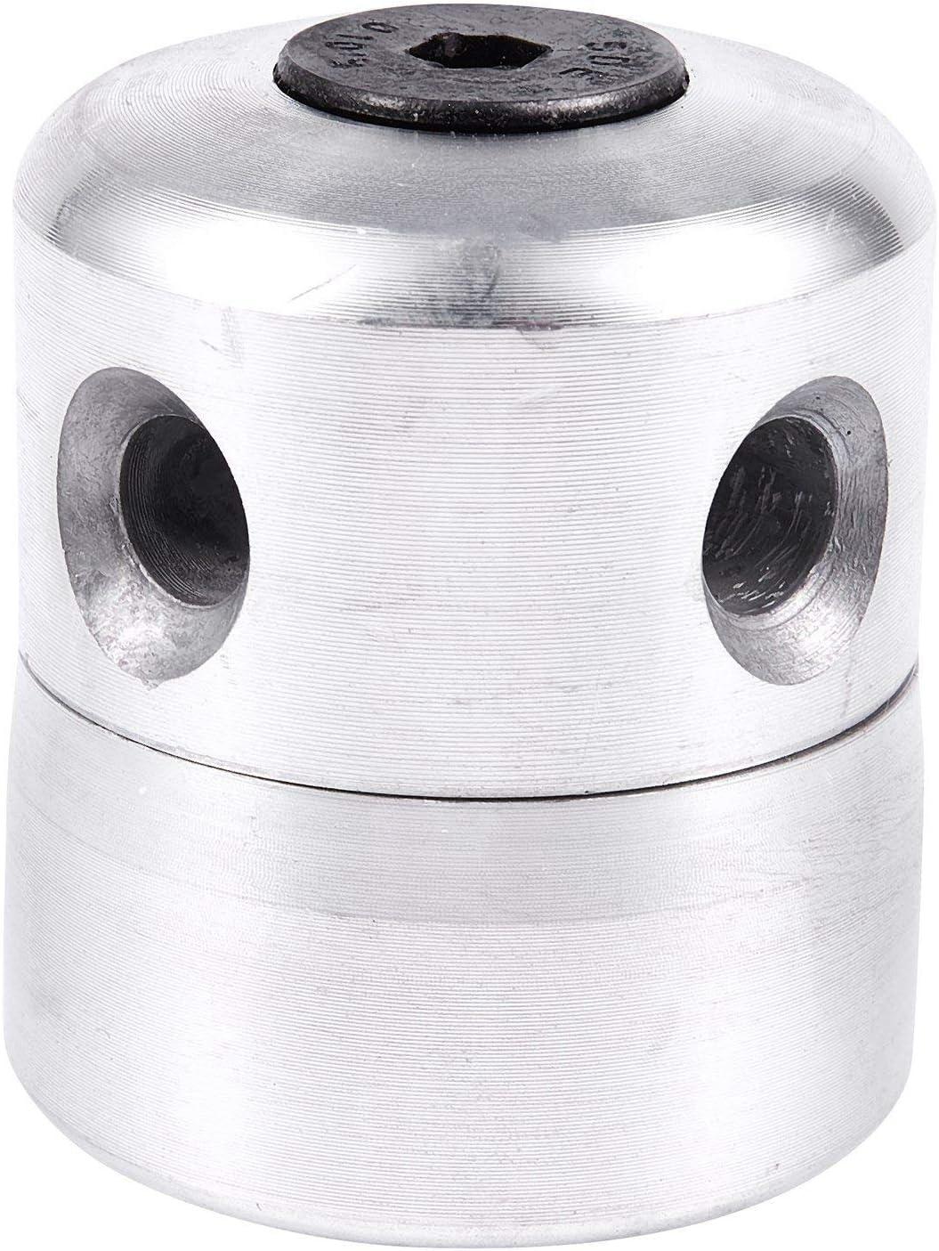 Yantan Cabezal para desbrozadora de aluminio con 4 líneas