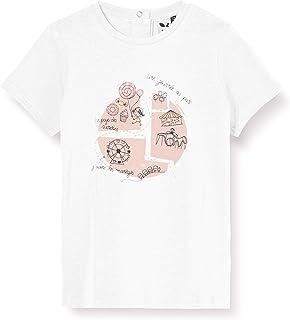 3 Pommes T- Shirt Bébé Fille