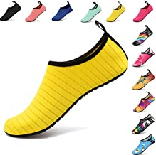 mens shoes yellow