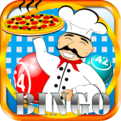Pizza Recipes Bingo Free Jackpot Casino 2015 Salami Sauce Order Casino Jackpot Vegas Pizza Restaurant Best Bingo Free App for Kindle Tablets Mobile Casino Daubers Bingo Balls