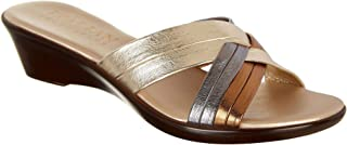 ITALIAN Shoemakers Womens Abide Dress Sandals