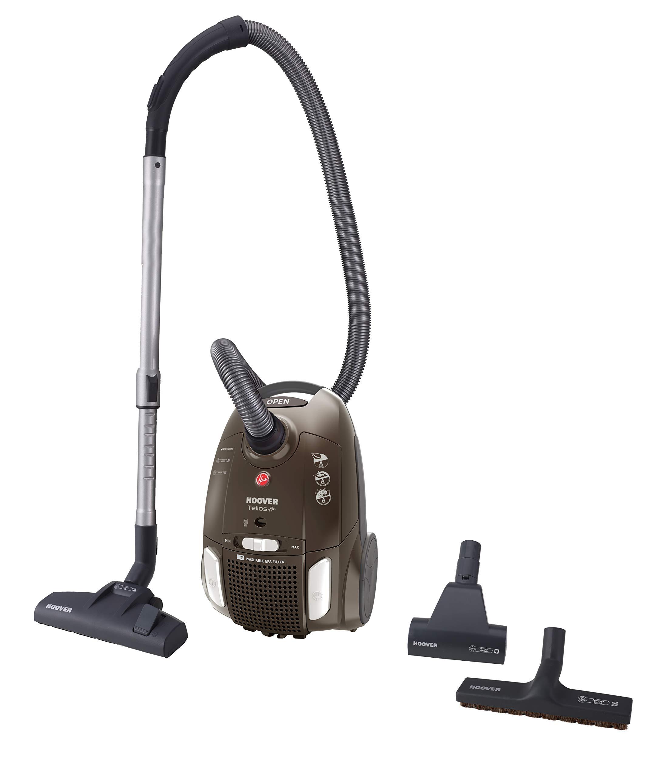 Hoover Telios Plus 700 W - Aspiradora (700 W, Aspiradora ...