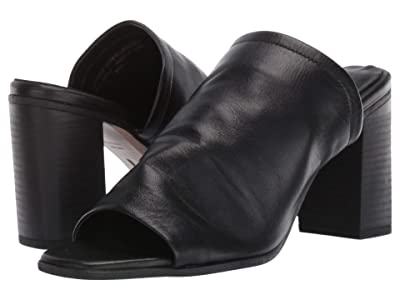 Steven Kensy (Black Leather) Women