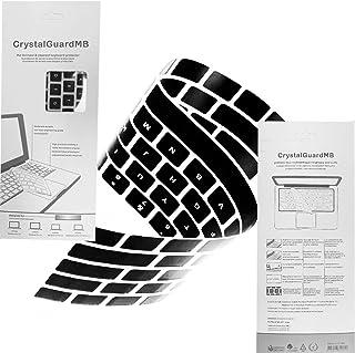 VamkoTec Premium Ultra Thin Keyboard Protector/Cover/Skin for MacBook Air13(A1369&A1466, Ret13(A1502&A1425),Ret15(A1398),P...