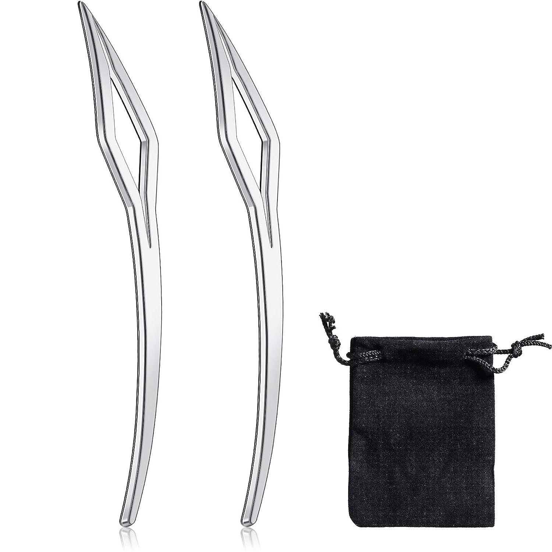 2 Pieces Interlocking Tool Los Angeles Mall Sisterlocks Dreadlocks Max 72% OFF For Locs