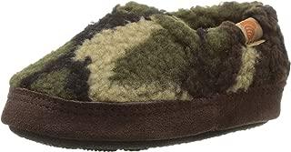 kids moc slippers