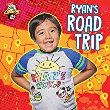 Ryan's Road Trip (Ryan's World) PDF