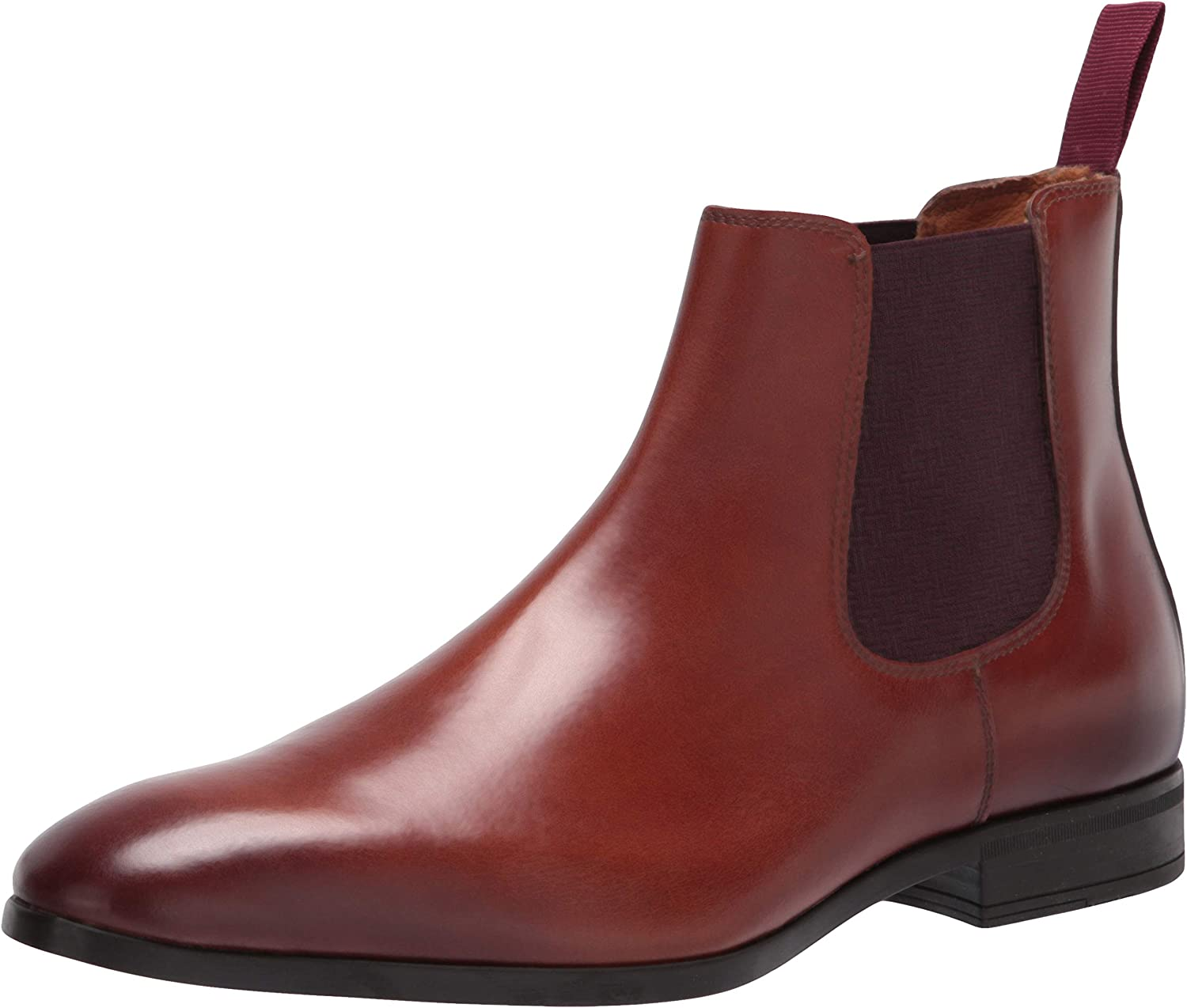 Ted Baker Men's Chelsea Raleigh Mall Boot Fixed price for sale