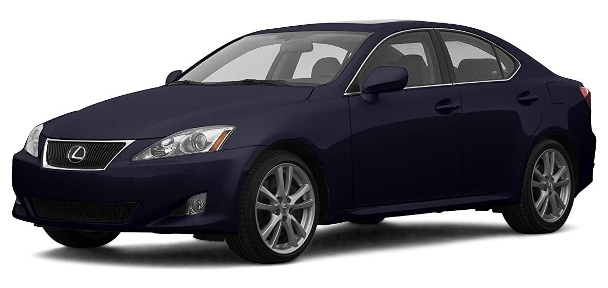 Amazon.com: 2007 Lexus IS350 Reviews, Images, and Specs: Vehicles