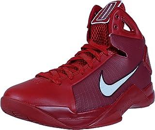Nike Men`s Hyperdunk `08 Basketball Shoe