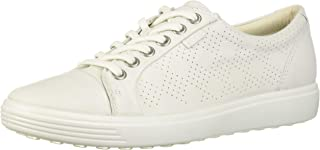 ECCO Womens 43083301007 Soft 7 White Size: