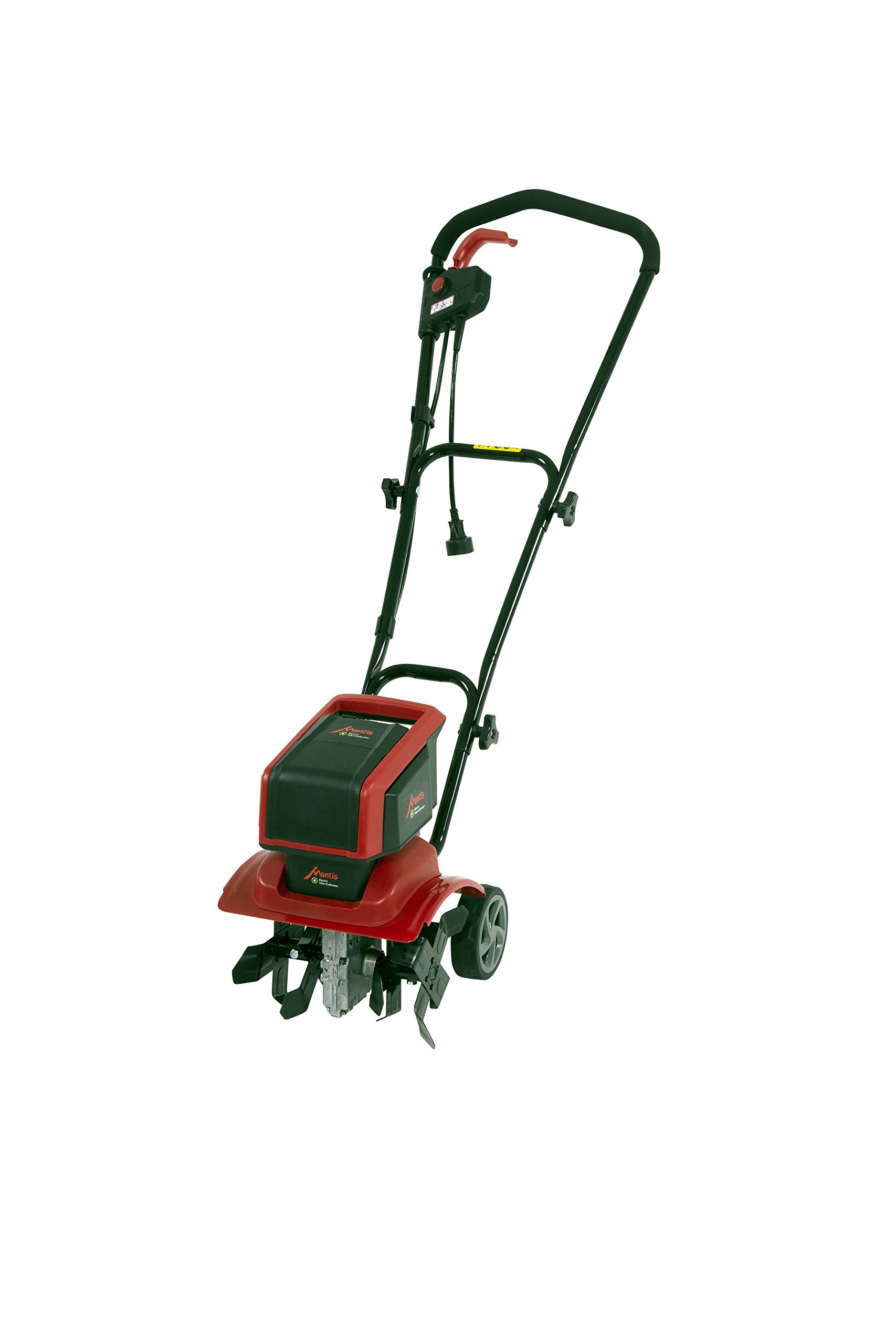 Mantis 3550 Electric Tiller Cultivator