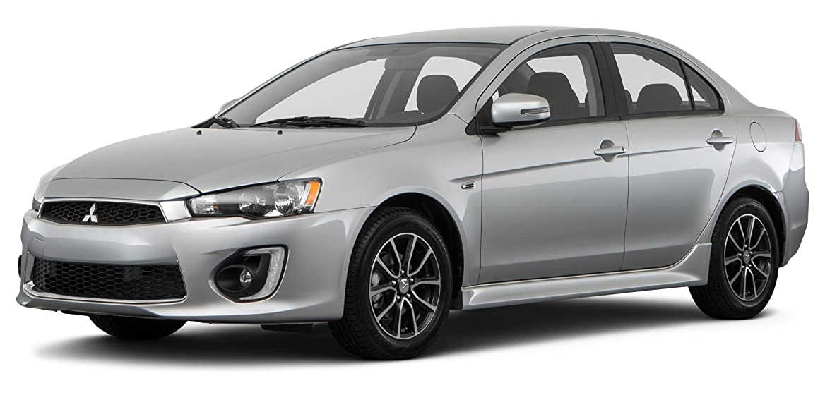 Amazon Com 2017 Mitsubishi Lancer Reviews Images And Specs Vehicles
