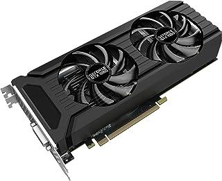 Palit NE51060015F9D - Placa Grafica NVIDIA GeForce GTX 1060